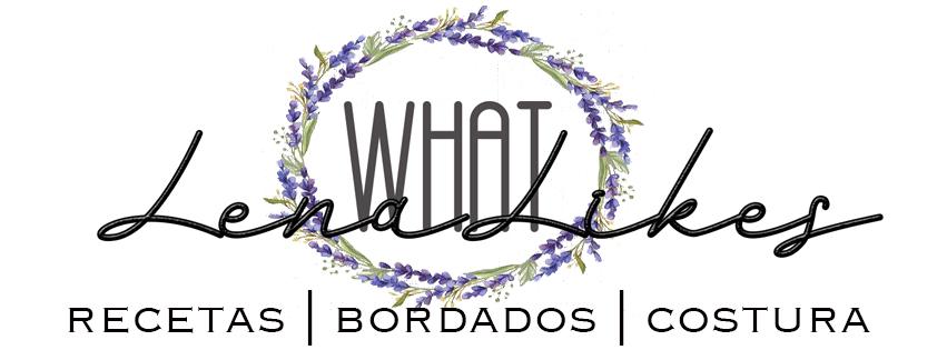 WhatLenaLikes Blog de recetas saludables