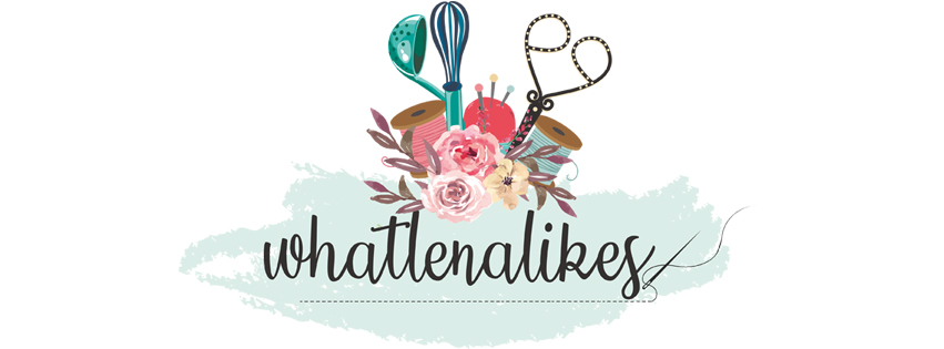 WhatLenaLikes Recetas | Bordados | Costura